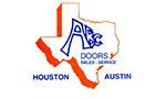 ABC Doors logo