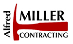 Alfred Miller Contracting logo