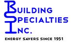 Building Specialties Inc logo