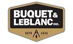Buquet LeBlanc logo
