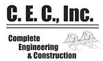 Complete Engineering & Construction logo