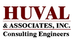 Huval & Associates Consulting Engineers logo