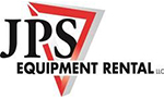 JPS Equipment Rental logo