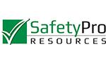 Safety Pro Resources logo