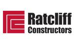 Ratcliff Constructors logo