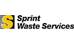 Sprint Waste Services logo